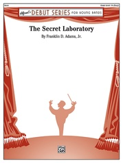 The Secret Laboratory