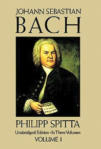 Johann Sebastian Bach - Volume 1