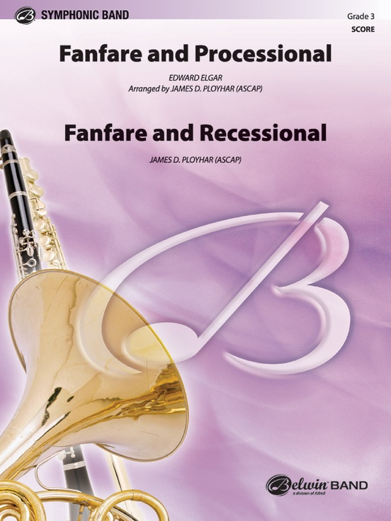 Fanfare, Processional and Recessional
