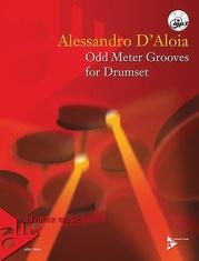 Odd Meter Grooves for Drumset