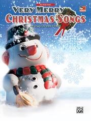Very Merry Christmas Songs