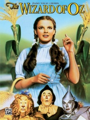 The Wizard of Oz: Movie Selections