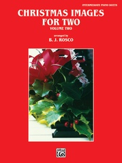 Christmas Images for Two, Volume 2
