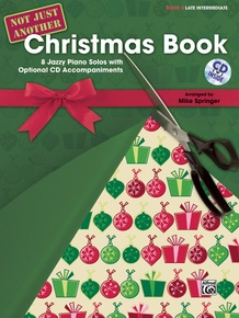 Not Just Another Christmas Book, Book 3
