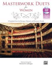 Masterwork Duets for Women