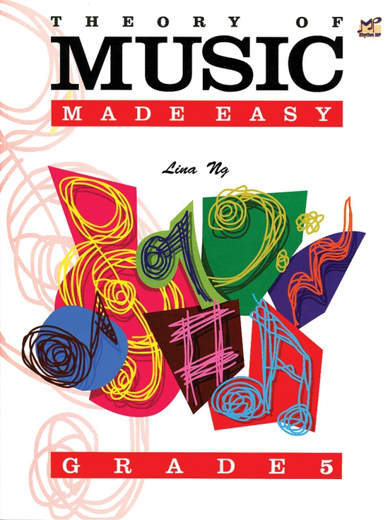 Theory of Music Made Easy, Grade 5