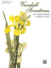 Vandall Sonatinas