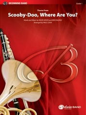 Scooby-Doo, Where Are You?, Theme from