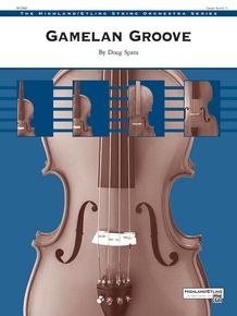 Gamelan Groove
