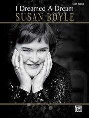 Susan Boyle: I Dreamed a Dream