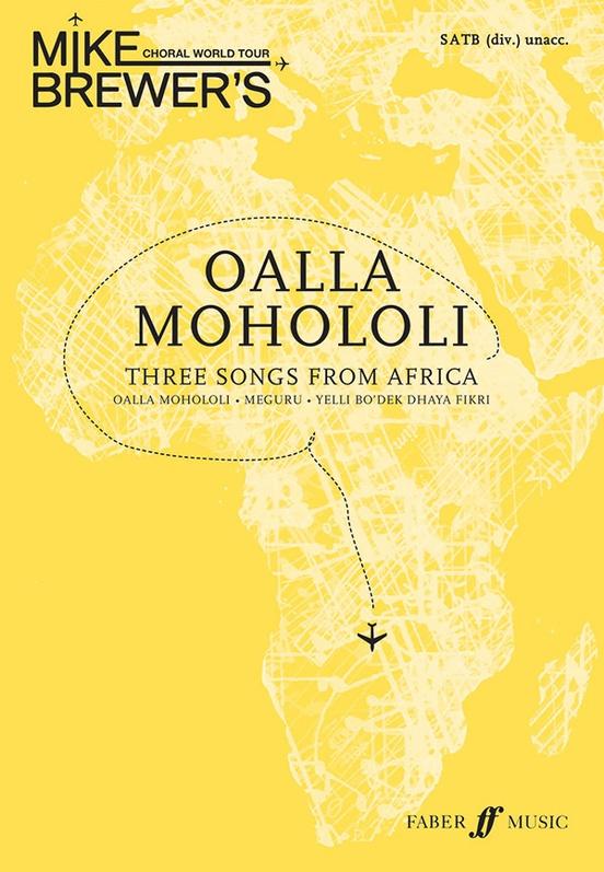 Oalla Mohololi