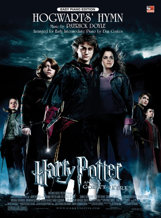 Hogwarts' Hymn (from Harry Potter and the Goblet of Fire)