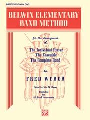 Belwin Elementary Band Method