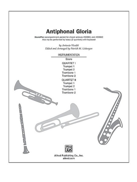 Antiphonal Gloria