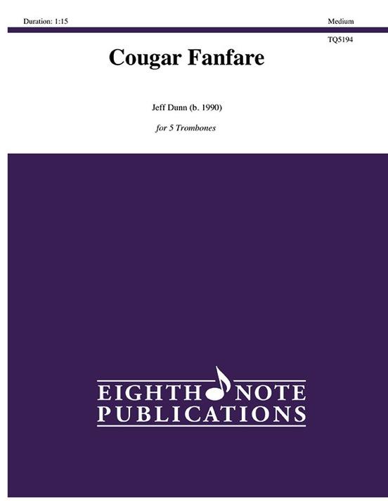 Cougar Fanfare