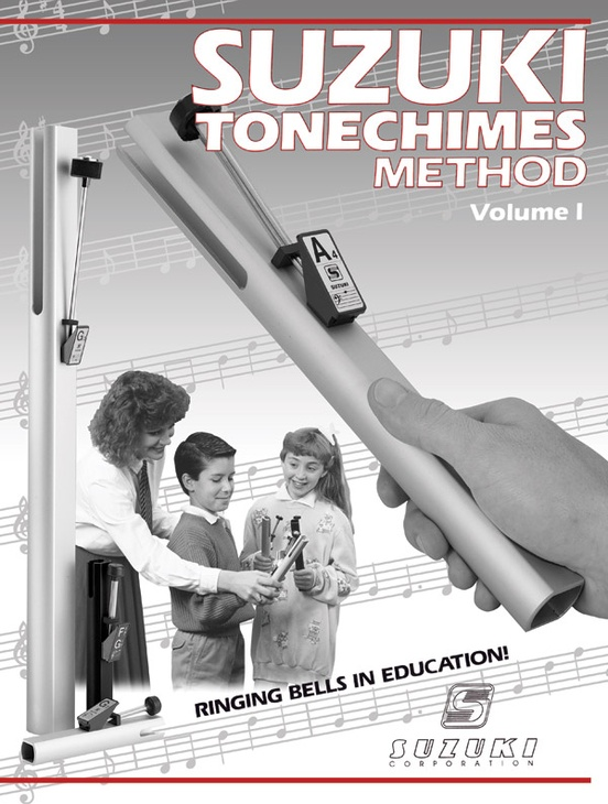 Suzuki Tonechimes Method, Volume 1