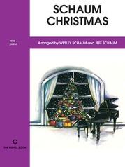 Schaum Christmas, C: The Purple Book