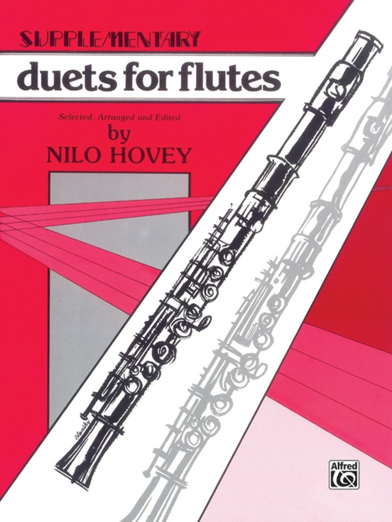 Supplementary Duets for Flutes