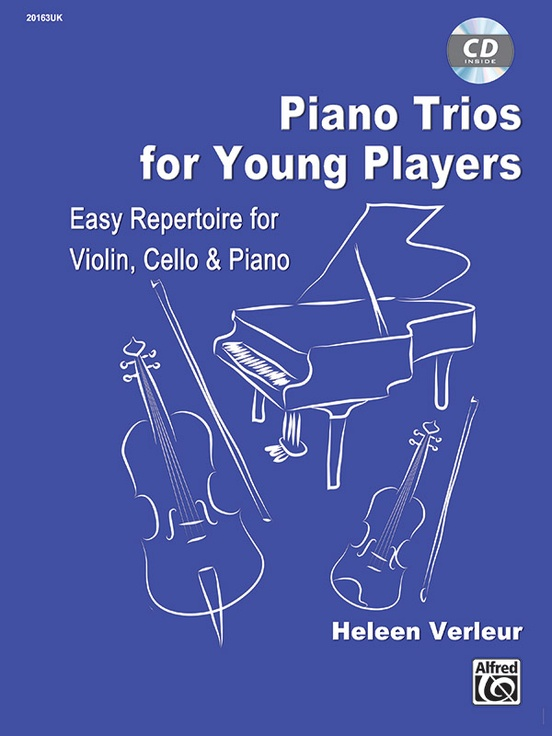 Piano Trios for Young Players