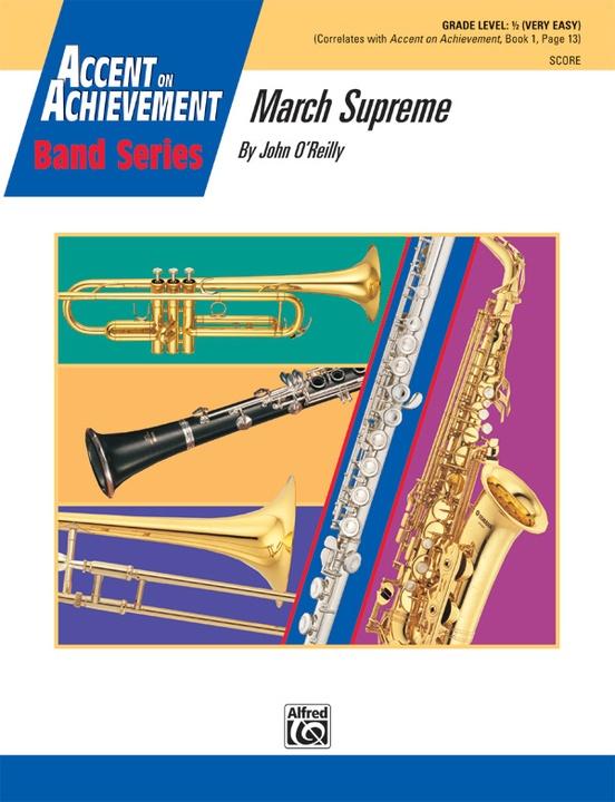 March Supreme
