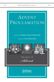 Advent Proclamation
