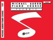 Michael Aaron Piano Course: Technic, Primer