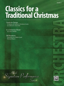 Classics for a Traditional Christmas, Level 2