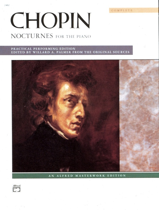 Chopin, Nocturnes (Complete)