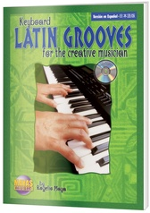 Latin Grooves for the Creative Musician