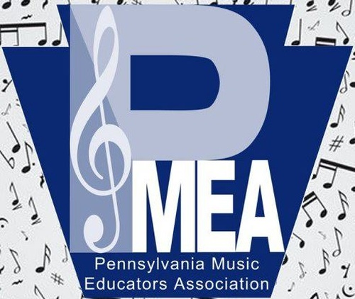2019 Pennsylvania Music Educators Assocation / NAfME Eastern