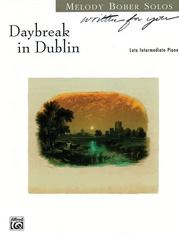Daybreak in Dublin