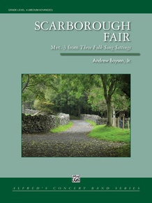 Scarborough Fair