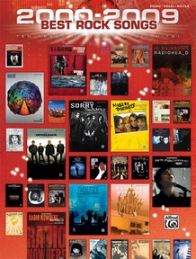 2000--2009 Best Rock Songs