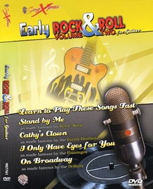 SongXpress®: Early Rock & Roll, Vol. 2