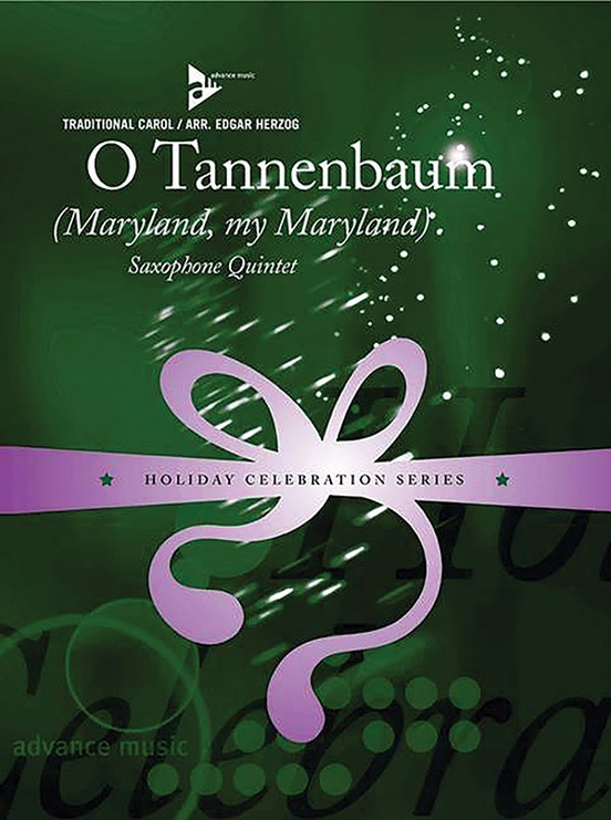 O Tannenbaum (Maryland, My Maryland)
