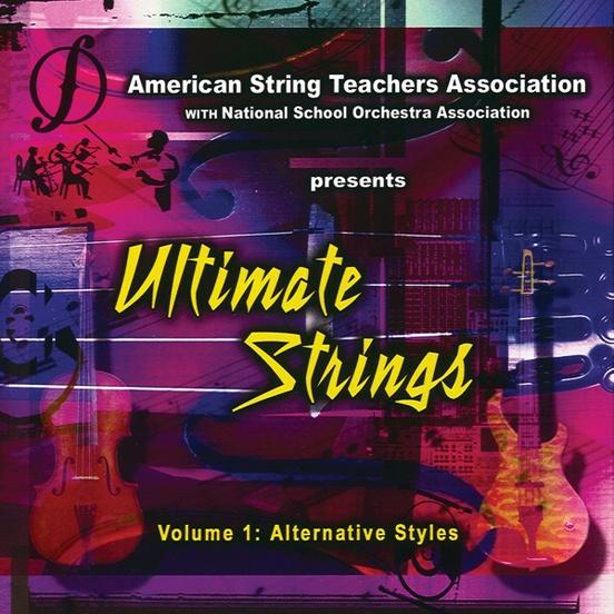 Ultimate Strings, Volume 1: Alternative Styles