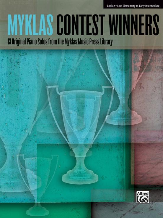Myklas Contest Winners, Book 2
