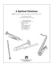 A Spiritual Christmas