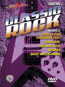 SongXpress®: Classic Rock, Vol. 2