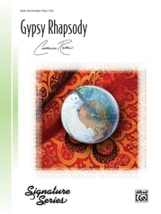 Gypsy Rhapsody