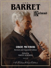 Oboe Method (Revised and Expanded)