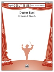 Doctor Boo!
