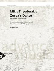 Zorba's Dance