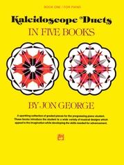Kaleidoscope Duets, Book 1
