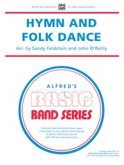 Hymn and Folk Dance