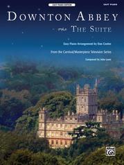 Downton Abbey: The Suite