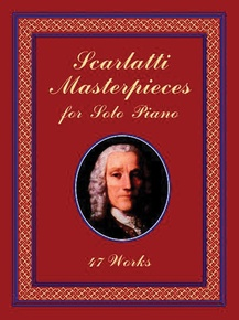 Masterpieces for Solo Piano: 47 Works