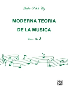 Moderna Teoría de la Música, Libro 3