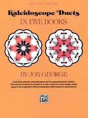 Kaleidoscope Duets, Book 3