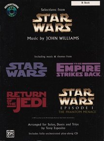 <I>Star Wars</I>® -- Selections